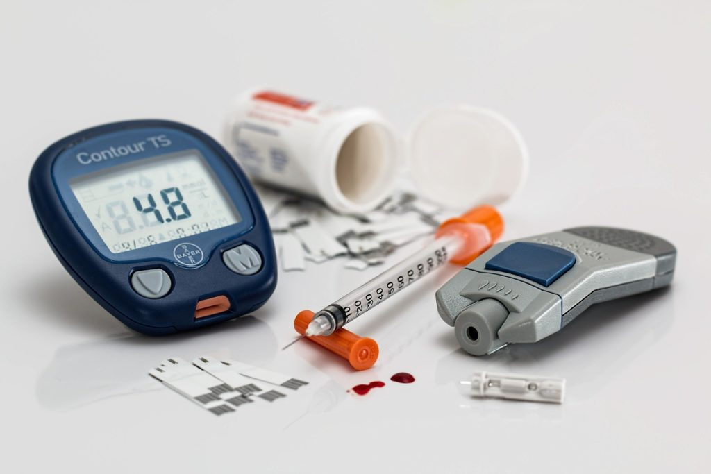 Diabetes & Role of Exercise