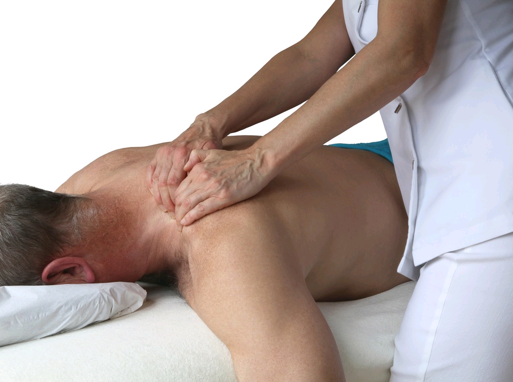How To Treat Muscle Knots With Massage Therapy and Physiotherapy